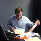 Je vous présente Xavier, mon expert comptable!