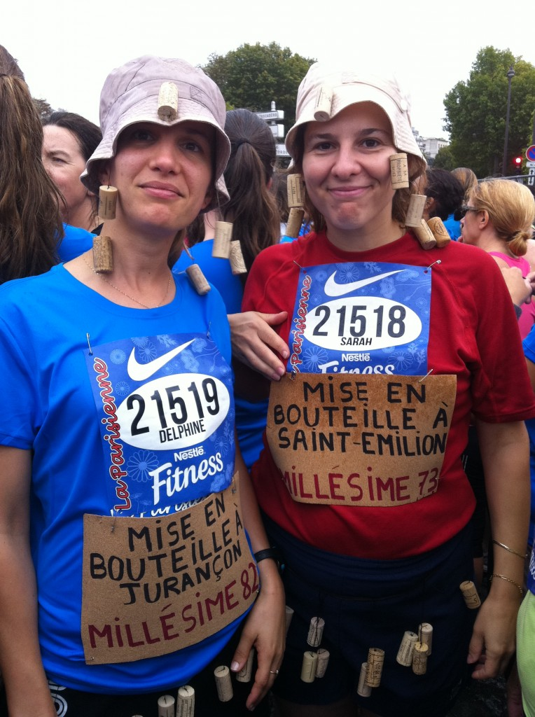 Coureuses Bordelaises
