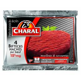 steak charal