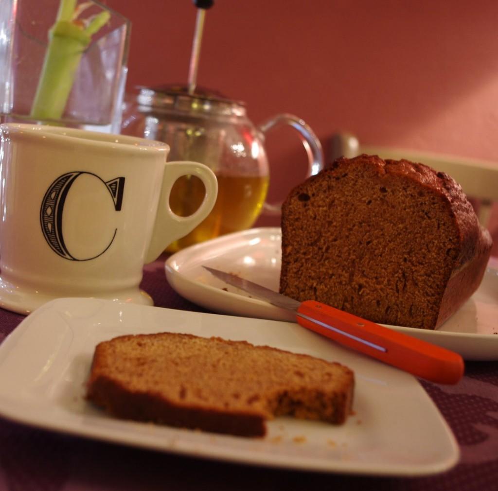 Le pain d pices maison la recette rapide et facile le blog de camille - Kit maison en pain d epice ...