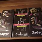 Musée Gadagne à Lyon, L'exposition Gourmandises
