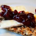 Comment accompagner votre fromage? avec de la confiture, oui c'est possible!