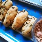 La cuisine aux algues Episode #1 – Le pain aux algues d'Estelle