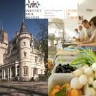 Concours blog: Gagnez un cours de cuisine à l'Institut Paul Bocuse