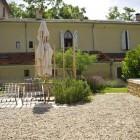 J'ai testé une chambre d'hôtes 100% bio dans la Drôme