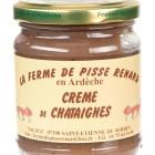 La meilleure crème de marron de toute ma vie