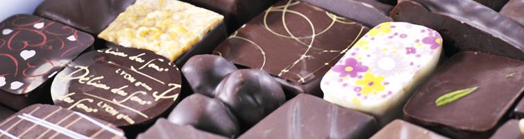 Du chocolat pour no l en boite ou en ballotin j en veux le blog de camille - Chocolat pas cher en ligne ...